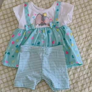 Disney Dumbo outfit